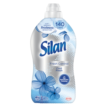 SILAN FRESH CONTROL COOL FRESH 1450ML