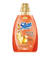 SILAN SOFT&OILS INSPIRING ORANGE OIL 1,5L