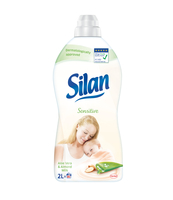 SILAN SENSITIVE ALOE&ALMOND MILK 2L