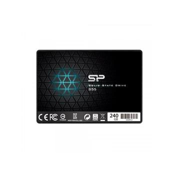 """DYSK SILICON POWER SSD SLIM S55 240GB 2,5"""""""