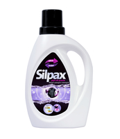 PŁYN DO PRANIA SILPAX BLACK ACTION 1 L