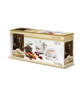 HERBATA SIR WILLIAMS ROYAL TASTE LADY WHITE 12 SZT 36G