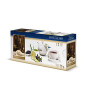 HERBATA SIR WILLIAMS ROYAL TASTE ROYAL EARL GREY 12 SZT 36G