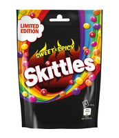 SKITTLES SWEET&SPICY 174 GRAMY