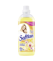 SOFTLAN 1L VANILLA&ORCHIDEE KONCENRTAT DO PŁUKANIA