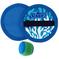 GRA NA RZEPY CATCH BALL SOLEX AN-0510BL NIEBIESKA
