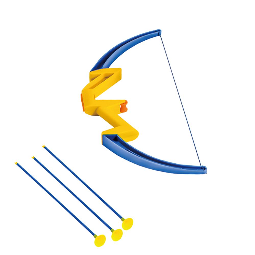 ZESTAW DO GRY 2 W 1: BASEBALL I ŁUCZNICTWO SOLEX 49307