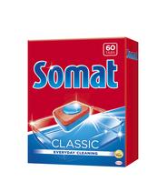 SOMAT CLASSIC TABLETKI DO ZMYWAREK 60 SZT