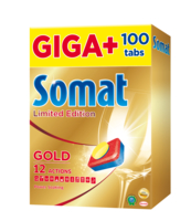 SOMAT GOLD 100SZT GIGA PACK