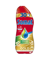 SOMAT GOLD GEL ANTI-GREASE 540ML