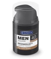 SOR.MEN 40+ KREM REGENER. 50ML