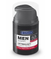 SOR.MEN 50+ KREM LITFING. 50ML