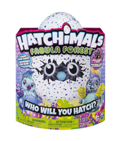 HATCHIMALS JAJKO INTERAKTYWNE PUFFATTO