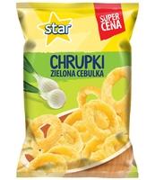 STAR CHRUPKI CEBULOWE 140G