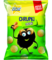 STAR CHRUPKI ORZECH 125G