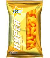 STAR HYPER CHRUPKI SER 50G