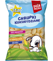 STAR JUNIOR 120 G X 9 SZT.