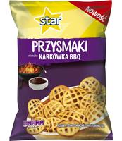 STAR PRZYSMAKI KARKÓWKA BBQ