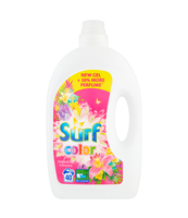 SURF COLOR TROPICAL LILY & YLANG YLANG ŻEL DO PRANIA 2 L (40 PRAŃ)