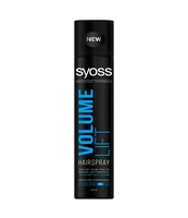 LAKIER DO WŁOSÓW SYOSS VOLUME LIFT 300 ML