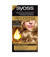 SYOSS OLEO 8-05 BEŻOWY BLOND