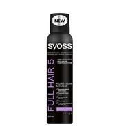 SYOSS PIANKA FULL HAIR 5D 250ML
