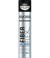 SYOSS FIBERFLEX VOLUME LAKIER DO WŁOSÓW 300ML
