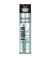 SYOSS LAKIER FIBERFLEX HOLD 300ML