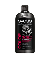 SZAMPON SYOSS COLOR PROTECT 500 ML