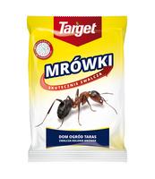 ANTS CONTROL SASZETKA - ZWALCZA MRÓWKI 100G