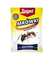ANTS CONTROL MAX TARGET SASZETKA 100G