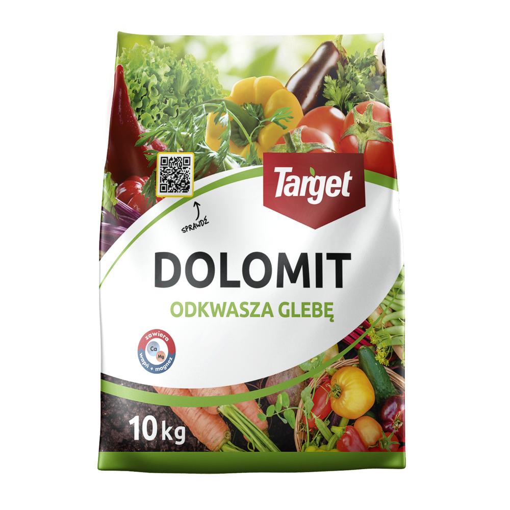 DOLOMI TARGET 10KG