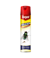 SPRAY NA MUCHY TARGET UP CONTROL MAX 300 ML