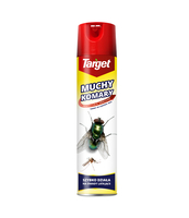 SPRAY NA OWADY LATAJĄCE TARGET UP CONTROL MAX 750 ML