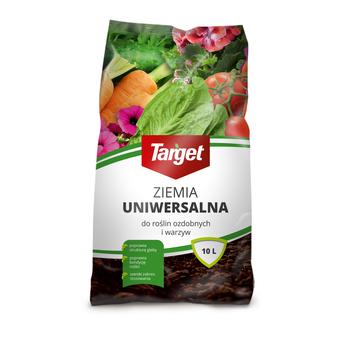 ZIEMIA TARGET UNIWERSALNA 10 L