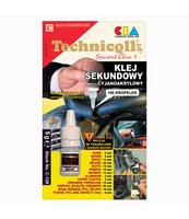 KLEJ SEKUNDOWY TECHNICQLL 5G