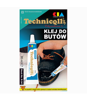 KLEJ DO BUTÓW TECHNICQLL 20ML