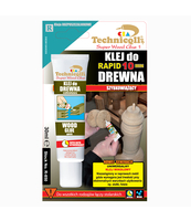 KLEJ DO DREWNA RAPID TECHNICQLL 30ML