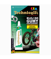 KLEJ DO GUMY TECHNICQLL 20ML