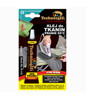 KLEJ DO TKANIN TECHNICQLL 20 ML