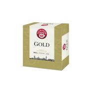 HERBATA CZARNA TEEKANNE GOLD 100 TOREBEK X 2,00G