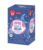 TEEKANNE BIO SLEEP & DREAM 20 X 1,70G