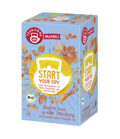 TEEKANNE BIO START YOUR DAY 20 X 1,80G