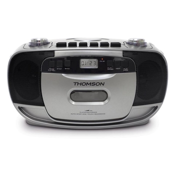 RADIOODTWARZACZ CD THOMSON RK203CD