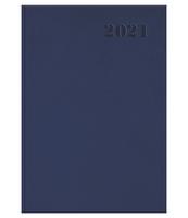 KALENDARZ KSIĄŻKOWY A5 NA ROK 2021 TOP-2000 STANDARD