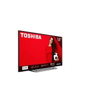 """TELEWIZOR TOSHIBA LED 58"""" 58UL3B63DG"""