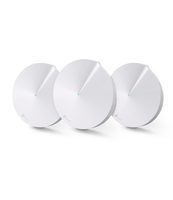 DOMOWY SYSTEM WI-FI TP-LINK DECO M5 (3PACK)