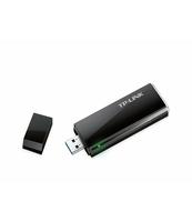 TP-LINK DWUPASMOWA, BEZPRZEWODOWA KARTA SIECIOWA USB, AC1200 ARCHER T4U