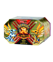 TREASUREX S2 DRAGONS GOLD SMOK