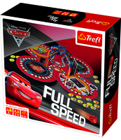 FULL SPEED CARS 3